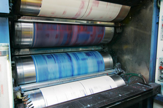 Commercial Printing Greater London