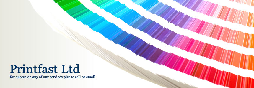 Commercial Printing West London